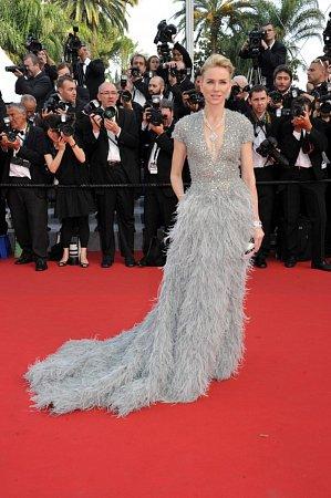 Herečka Naomi Watts.