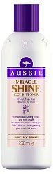Nová kolekce Miracle Shine přináší dávku slunce v lahvi, Aussie, balzám, 149 Kč.