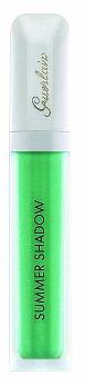 Limitovaná edice očních stínů Water-Resistant Cream Eye Shadow odstín Blue Ocean, Guerlain, 840 Kč.