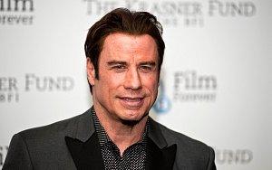 JOHN TRAVOLTA ATTENDS KRASNER FUND FOR BFI SCREENING OF 'KILLING SEASON'