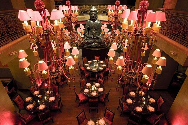 Buddha-Bar_view