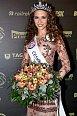 Česká Miss World 2014 Tereza Skoumalová mnohým připomínala Terezu Chlebovskou.