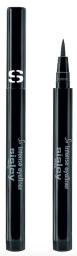 Oční linky. So Intense – hluboce černý fix, který kombinuje intenzitu barvy s péčí o pleť s perfektním ovládáním a jednoduchostí nanášení. (Sisley, 1360 Kč)