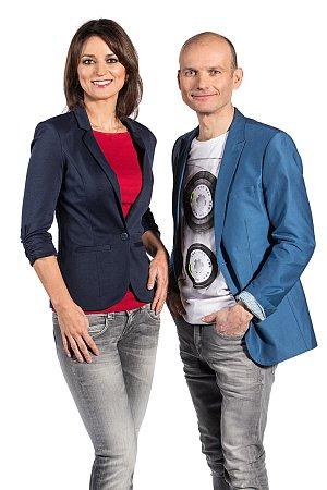 Adéla Gondíková a její bratr Dalibor se představí v novém pořadu na TV Prima.