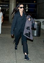 """Demi Moore si vyrazila do Mexika na výlet s neznámým """"zajíčkem"""""""