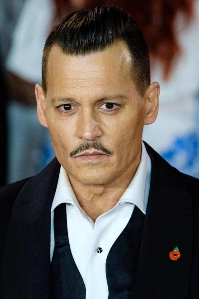 Herec v roce 2017 na premiéře snímku Vražda v Orient expresu.