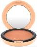 Bronzer k letní kolekce VibeTribe Bronzing Powder, odstín RefinedGolden, MAC, cena 830 Kč.