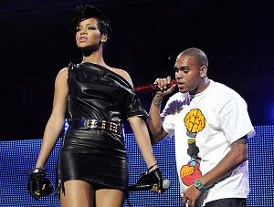 Rihanna a Chris Brown