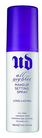Fixační sprej na make-up All Nighter, Urban Decay, 118 ml 760 Kč
