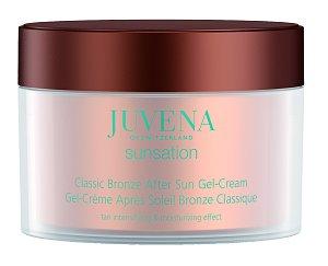 Luxusní krémový gel Sunsation Classic Bronze After Sun Gel-Cream s jemně třpytivou texturou, Juvena, 200 ml 1390 Kč