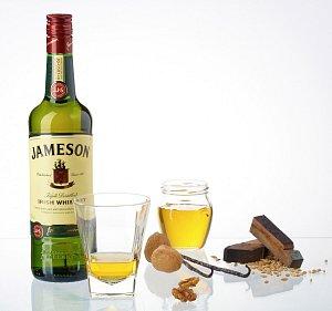 Jameson original foodpairing