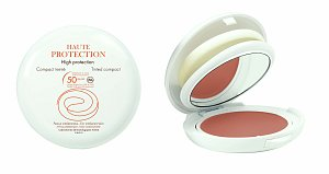 Make-up: Kompaktní make-up SPF 50, Avéne, 480 Kč