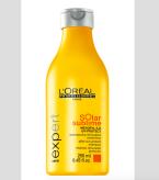 Regenerační ochranný šampon po pobytu na slunci, L´Oréal Professionnel, 250 ml, 249 Kč.
