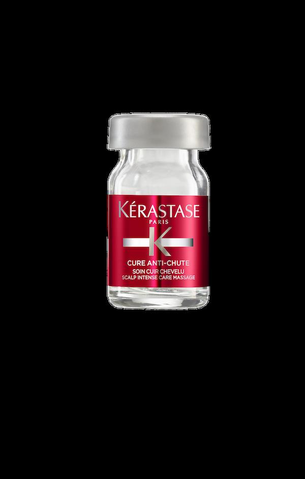 Intezivní kúra proti vypadávání vlasů Aminexil, Kérastase, 10x6ml, 980 Kč.