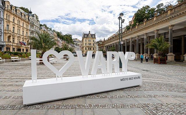 Logo I Love VARY