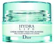 Hydratační oční péče Hydra Life Pro-Youth Sorbet Eye Creame, Dior, 15 ml 1499 Kč