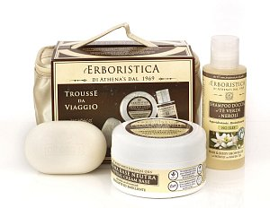 Erboristica Travel Set tasticka