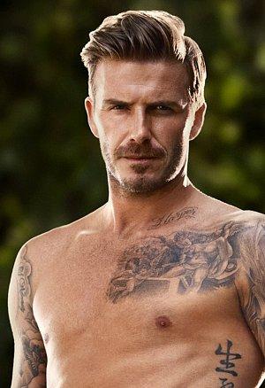 David Beckham (H&M)