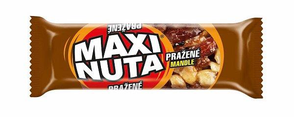 Tyčinka MAXI NUTA mandle