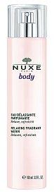 Relaxační tělová vůně Relaxing Fragrant Water, Nuxe, k dostání ve vybraných lékárnách, 100 ml 780 Kč