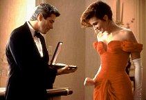 Valentýnská klasika je Pretty woman s Julií Roberts a Richardem Gerem
