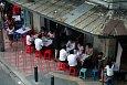 Lokální thajská restaurace