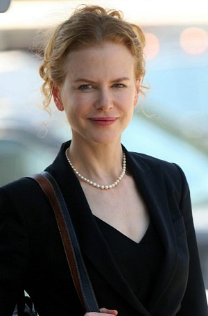 Nicole Kidman (Králičí Nora)