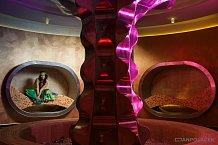 Zámeček Petrovice nabízí luxusní péči i prostředí