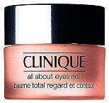 Balzám pro oční okolí All about Eyes Rich s ultrahydratačním účinkem, Clinique, 15 ml 1190 Kč
