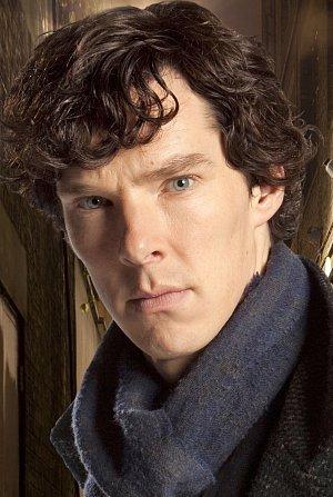 Benedict Cumberbatch (Sherlock)
