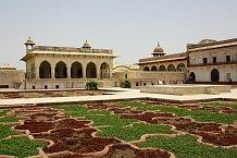 Zajímavá indická architektura