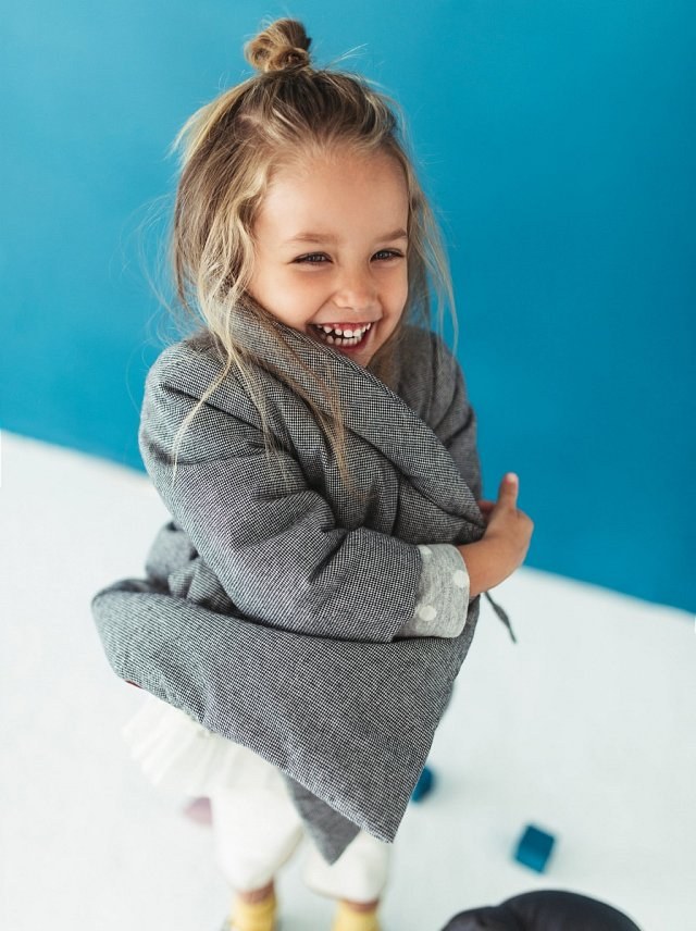 Kabátek Zara, 799 Kč