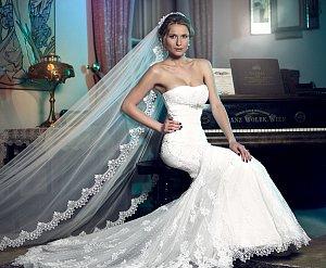 Romana Pavelková bude bezesporu překrásná nevěsta!