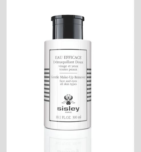 Odličovač make-upu na obličej a oční okolí Eau Efficace, Sisley, cena 2.560 Kč.