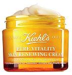 Rozjasňující pleťový krém Pure Vitality Skin Renewing Cream, Kiehl's, 50 ml 1600 Kč
