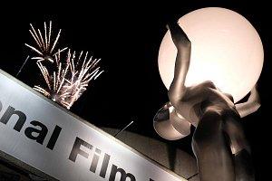 Mezinárodní filmový festival Karlovy Vary