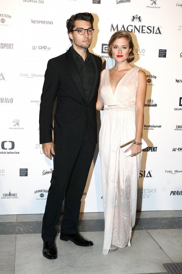 Emma Smetana s přítelem Jordanem Hajem se nedávno vrátili z dovolené v Thajsku.