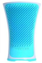 Vodu milující kartáč Aqua Splash pro zacuchané vlasy, Tangle Teezer, 449 Kč.