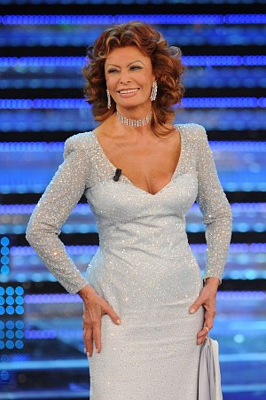 Sophia Loren už 29. března korunuje novou Českou Miss.