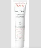 Krém pro péči o pokožku pro celou rodinu Cold Cream, Avene, 40 ml 219 Kč.