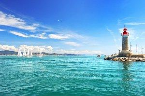 St. Tropez, Franice