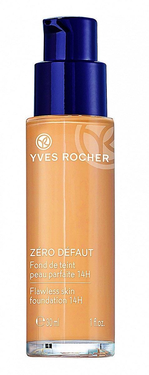 Make-up Zero Defaut se sjednocujícími pigmenty, Yves Rocher, 30 ml 399 Kč.