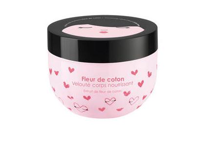 Výživný krém pro sametovou pokožku Nourishing Velvet Cream, Sephora, cena 290 Kč.