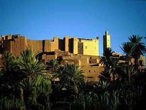 Maroko není jen moře a pláže, nabízí toho mnohem víc - překrásná města i úchvatnou přírodu a malebný venkov.