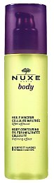 Zeštíhlující drenážní olej proti celulitidě Body-Contouring Oil For Infiltrated Celliulite, Nuxe, 100 ml 630 Kč