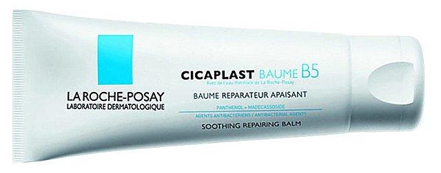 Zklidňující a obnovující balzám Cicaplast Baume B5, La Roche-Posay, 100 ml 269 Kč