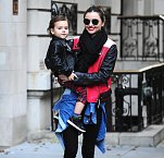 Miranda Kerr se synem