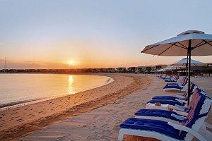 Ras Al Khaimah nabízí 64 km pobřeží a dokonalé pláže.
