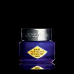 Slaměnkový oční balzám vypíná pokožku v okolí očí a redukuje vrásky, L'OCCITANE, cena 1050 Kč.