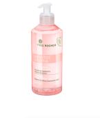 Zklidňující micerální voda 2 v 1 Sensitive Vegetal, Yves Rocher, 390 ml, cena 339 Kč.